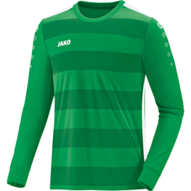Shirt Celtic 2.0 LM sportgroen/wit