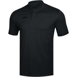 6358-08 Polo Prestige Challenge zwart