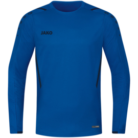 8821-403 Sweaters Challenge Royal marine