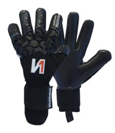 ACE   black Negatieve vinger