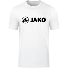 Promo T-shirt JAKO (katoen)  6160-000 wit