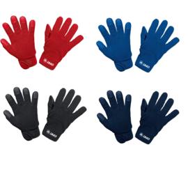 Handschoenen speler fleece (verschillende kleuren)