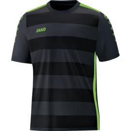Shirt Celtic 2.0 KM zwart/fluogroen