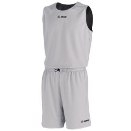 Reversible shirt Change zwart/grijs