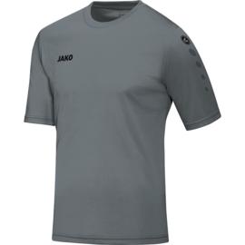 Shirt Team KM steengrijs