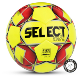 SELECT BRILLANT SUPER TB  (FIFA approved - maat 5)