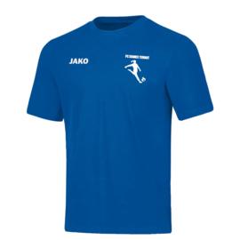 T-shirt (kids + heren)