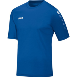 Shirt Team KM royalblauw