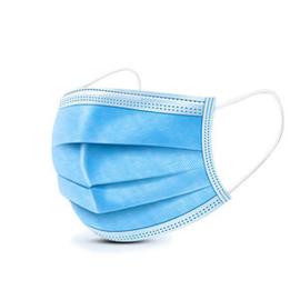 Chirurgische mondmaskers 3-laags
