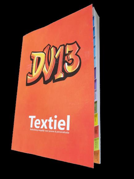 Textielcatalogus