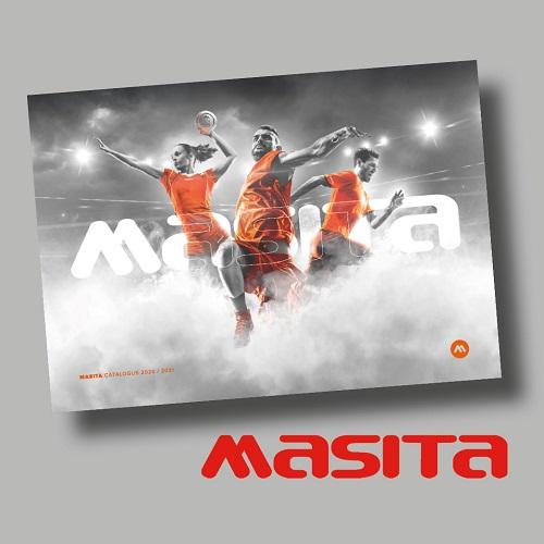 Bekijk catalogus Masita