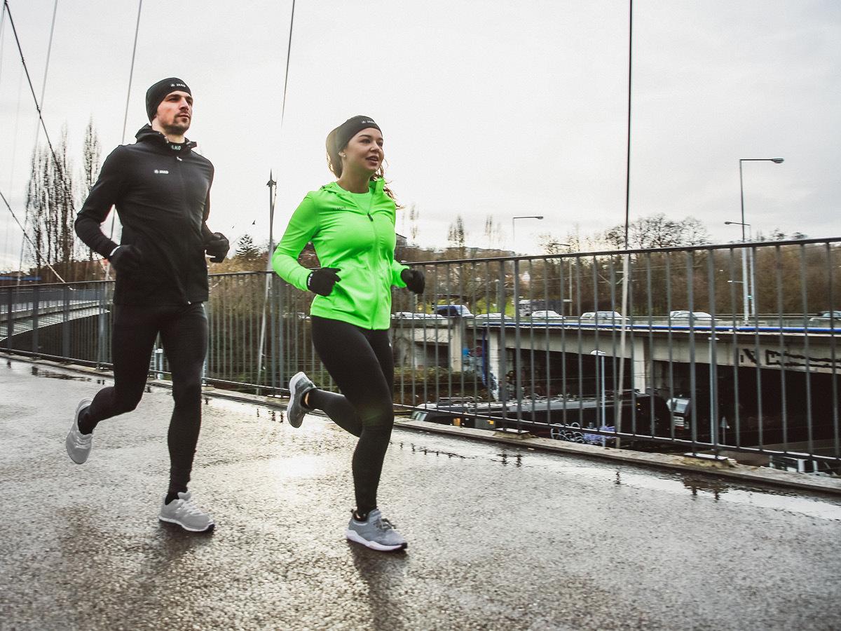 Running - Fitness