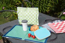 Lunchbag XL 30x50cm.