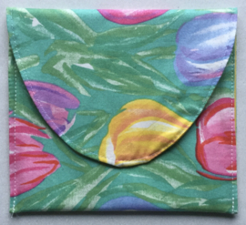 Snackbag, 17x16 cm