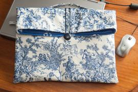 iPad-en laptop tas alleen op bestelling