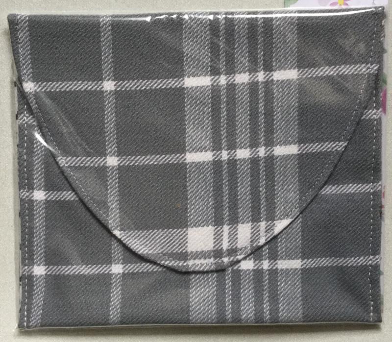 Snackbag, 17x16cm