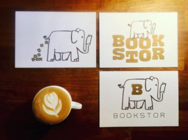 Bookstor coffee