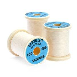 Danville spiderweb 17/0  white