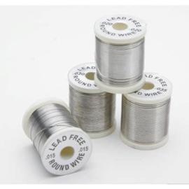 Lead free wire (loodvrijdraad)