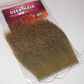 Hends deer hair