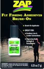 Zap-A-Gap Brush-on