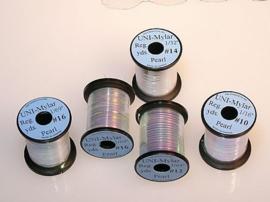 Tinsels/ Ribbing