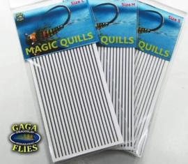 Magic Quills