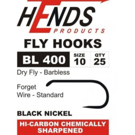 Hends BL400 Dry Fly
