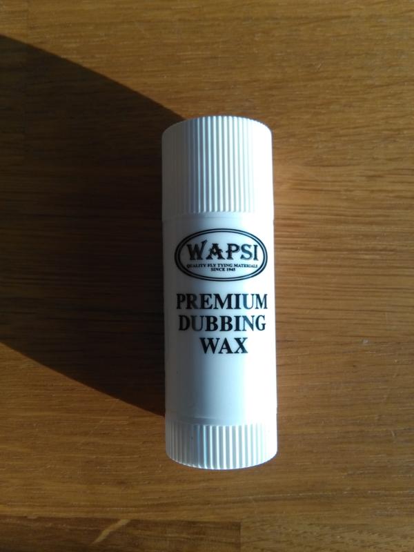 Wapsi dubbing wax deluxe regular