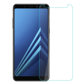 Samsung Galaxy A8 2018 tempered glass
