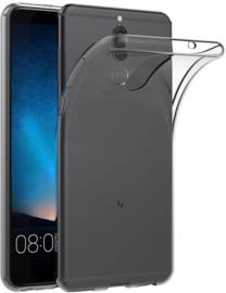 Huawei Mate 10 LITE transparante soft case TPU