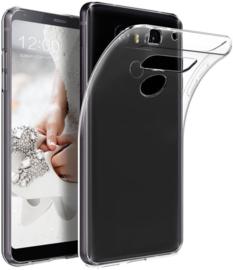 LG G6 transparante soft case TPU