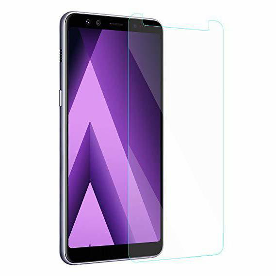 Samsung Galaxy A7 2018 tempered glass