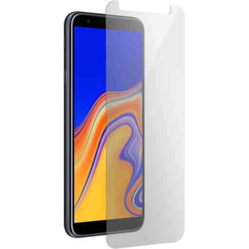 Samsung Galaxy J4 PLUS tempered glass