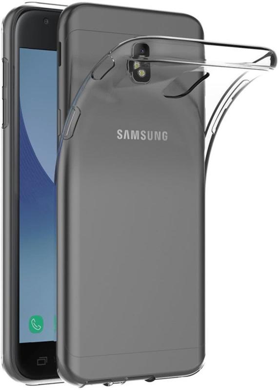 Samsung Galaxy J3 2017 transparante soft case TPU