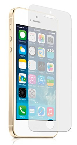 Apple iPhone 5/5s/SE tempered glass