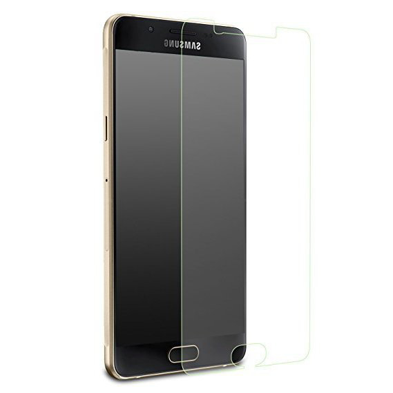 Samsung Galaxy A5 2016 tempered glass