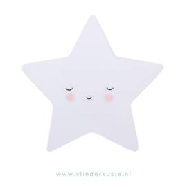 Lampje 'Slapende ster'