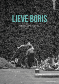 Boek 'Lieve Boris' - Dagboek van een moeder