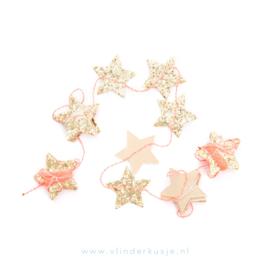 Mini sterren slinger
