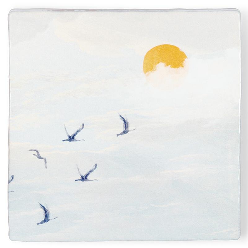 StoryTiles  ♡ 'Achter de wolken schijnt de zon'