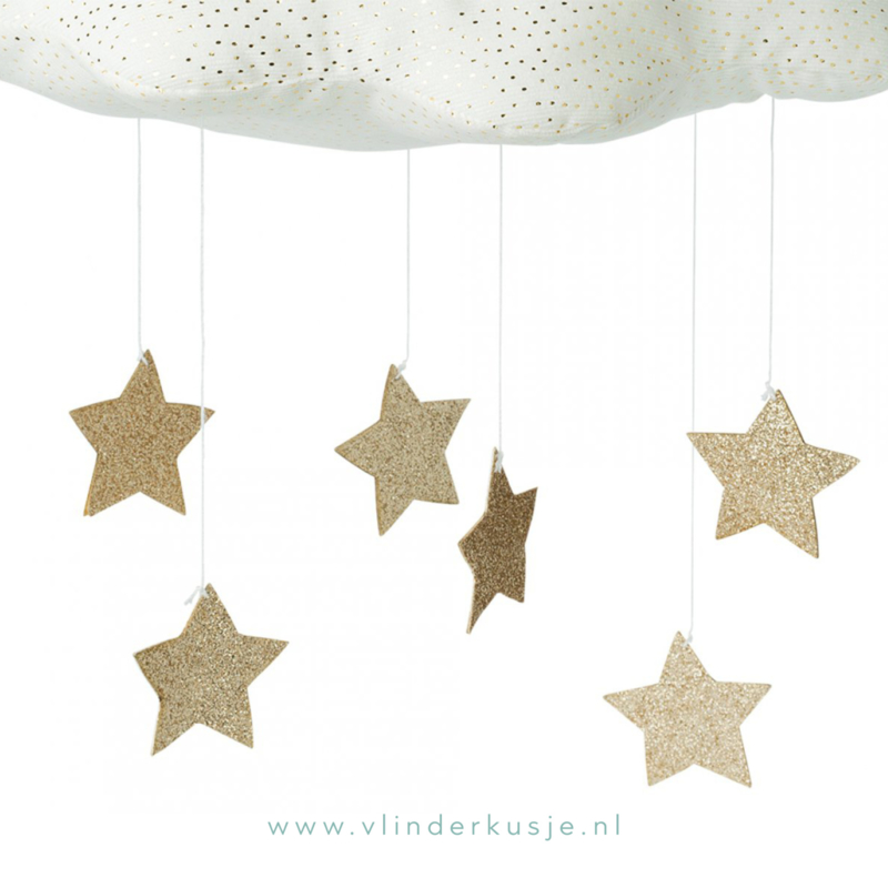 Cloud & Stars * Wit