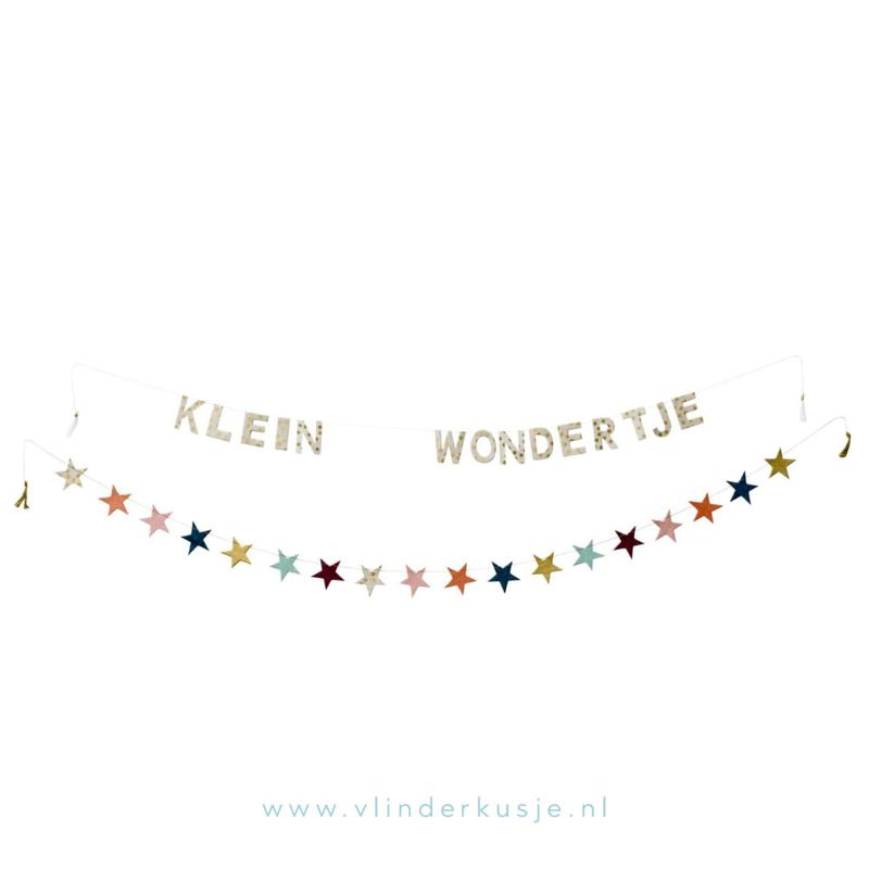 Slinger 'Klein Wondertje'