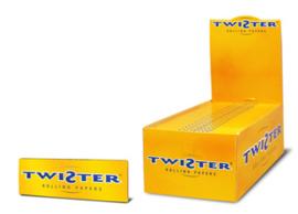 Twister Vloei