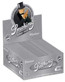 Smoking King Size Master