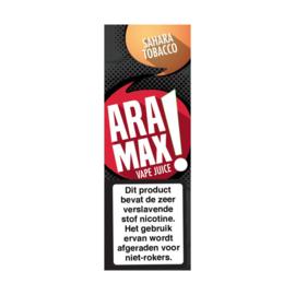 Aramax Sahara Tobacco