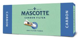 Mascotte Carbon Filterhulzen