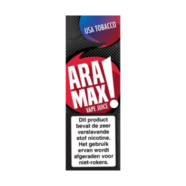 Aramax USA Tobacco