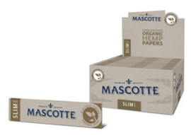 Mascotte Slim Size Organic