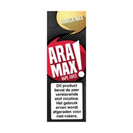 Aramax Vanilla